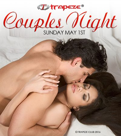 Couples Night 5-1(5-16)