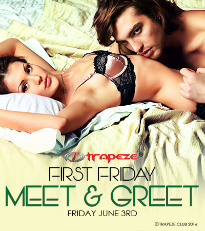 Friday Meet & Gret(6-16)
