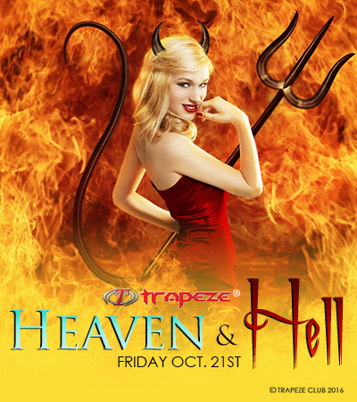 Heaven And Hell(10-16)