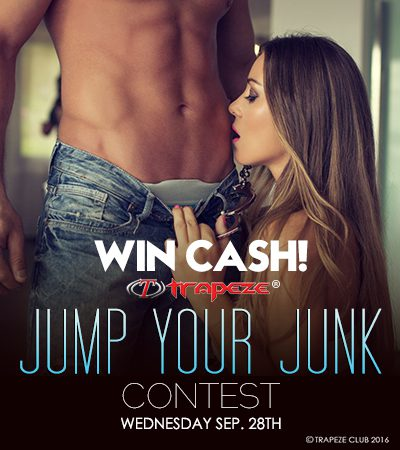 Jump Your Junk(9-16)