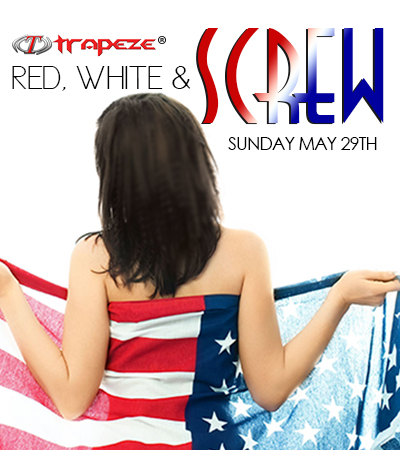 Red White Screw(5-16)