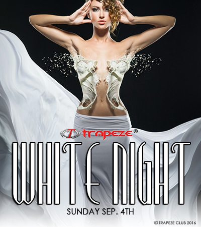 White Night(9-16)