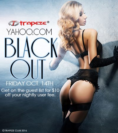 Yahoo Black Out(10-16)