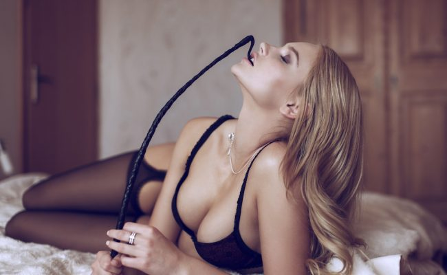 8 Sex Toys Every Swinger Should Have