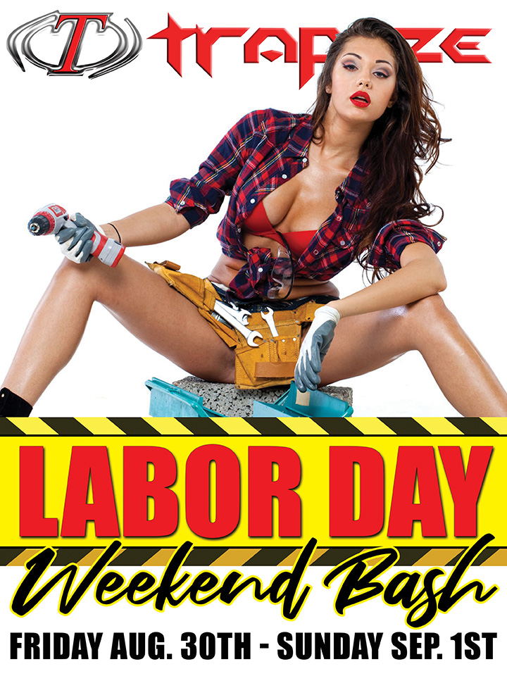 Labor Day Poster Copy