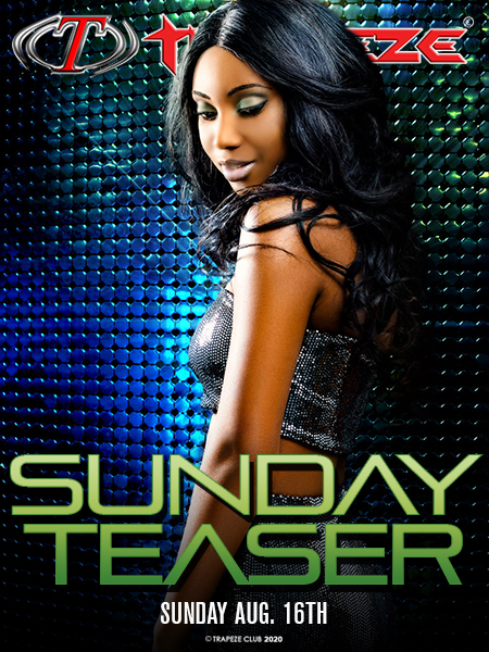 Sunday Teaser at Trapeze Swingers Club Atlanta